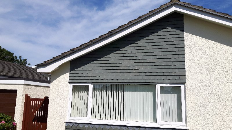 Domestic And Commercial Roofing In Paignton