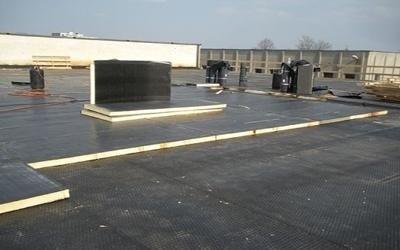 coibentazione e impermeabilizzazione tetti