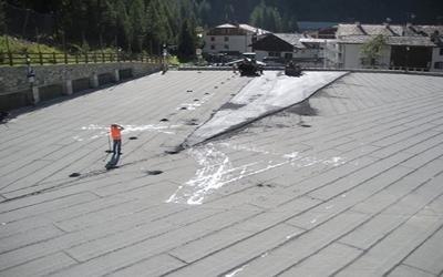 asfaltatura piazzali