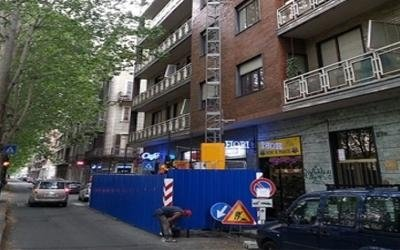 impermeabilizzazione edifici civili