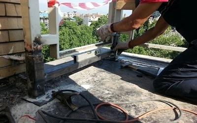 impermeabilizzazione terrazzi condomini