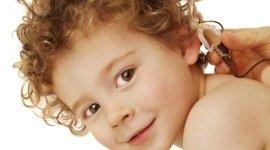 sistemi audiologici per bambini,