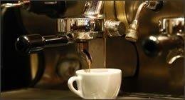 macchine da caffè per bar
