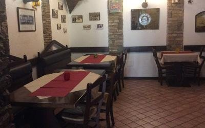 ristorante per famiglie