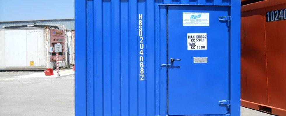 container service ravenna