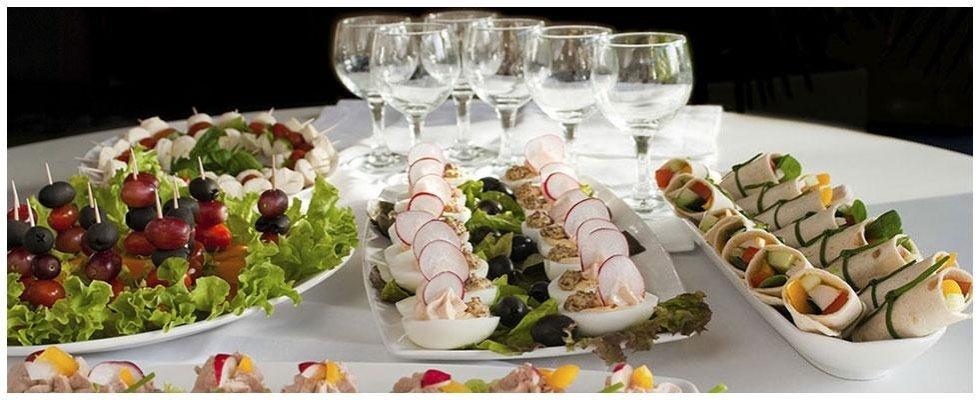 catering cerimonie
