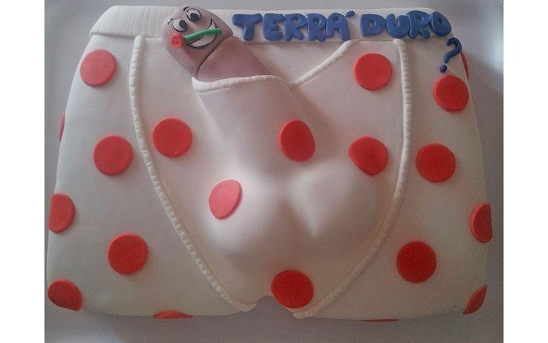 cake design adulti