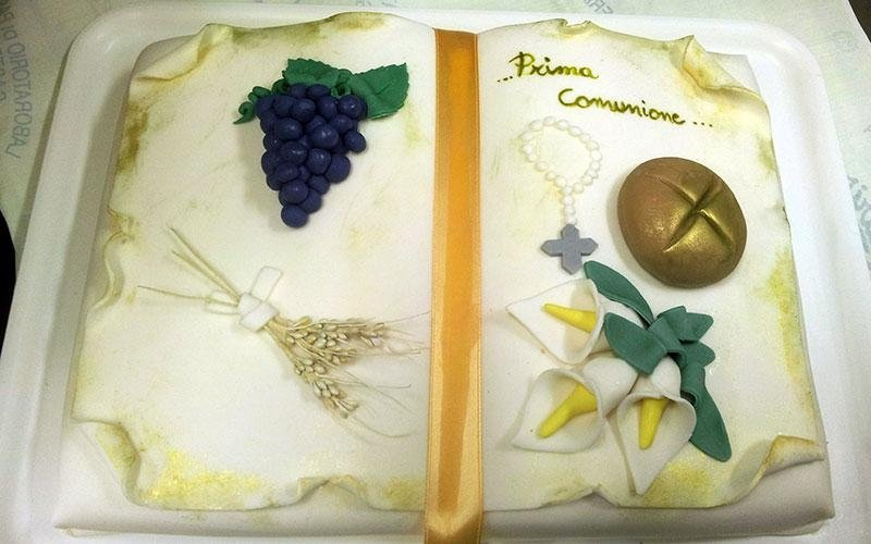 Torte decorate per ricorrenze - Roma - Laboratorio di ...