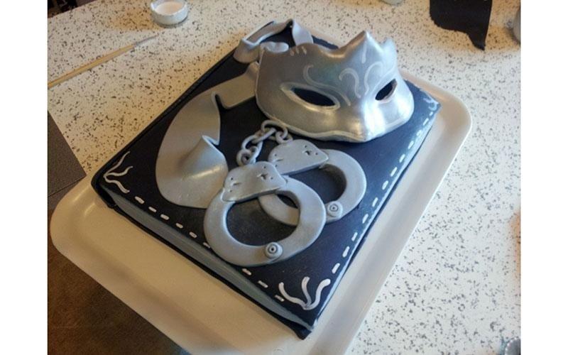 torta design libro
