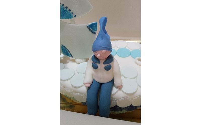 torta bambini design