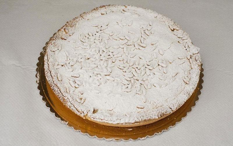 torte produzione propria