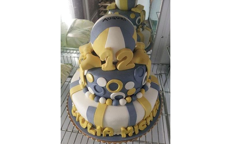 torte compleanno ragazza