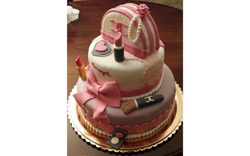 torta design bambine