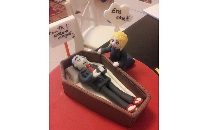 cake design spiritoso