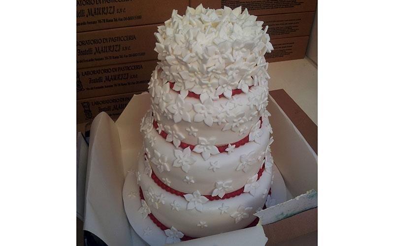 torta multistrato design