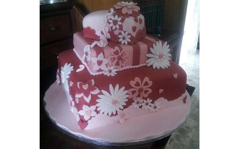 torta design ragazze