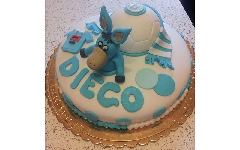 torta compleanno Napoli
