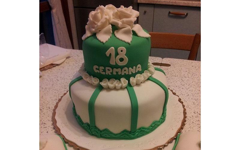 Torte Per Feste Di Compleanno Roma Laboratorio Di Pasticceria