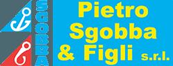 SGOBBA PIETRO & FIGLI - Logo