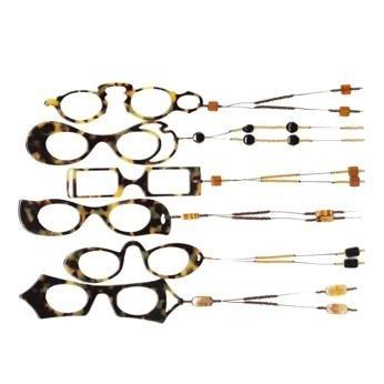 catenine occhiali