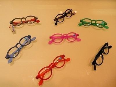 occhiali premontati