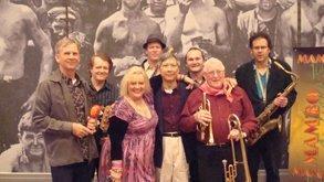 Mambo Italiano Band @Garden Island
