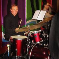 Mick Saunders (Drums)