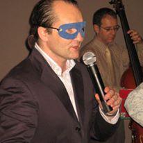 John Redmond (Jazz Singer)