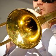 Shaun Tatnel (Trombone)
