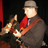 Craig Corcoran (Guitars)