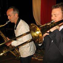 Kenny Bradshaw (Sax)