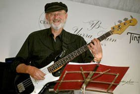 Ron Philpott (Bass)