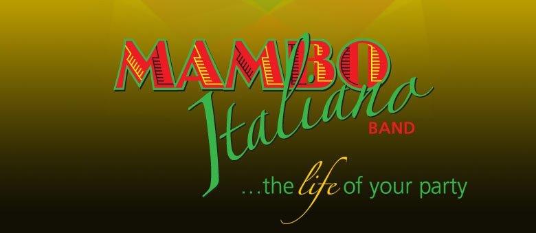 Mambo Italiano Band logo