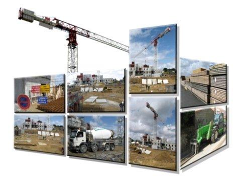 sicurezza sul cantiere, operai specializzati