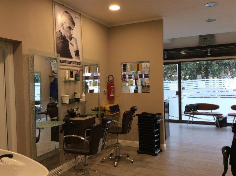 trattamenti estetici parrucchiere