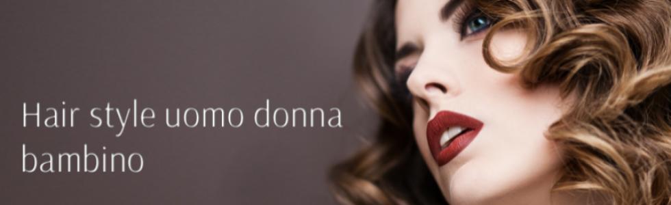 Hair Styler San Donato