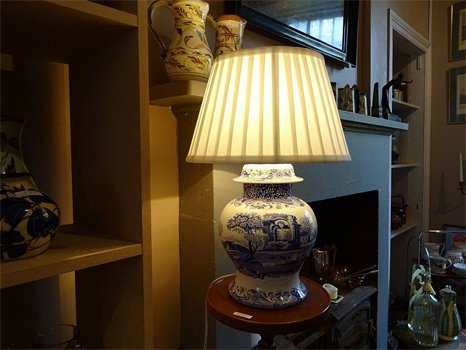 Classic lamps