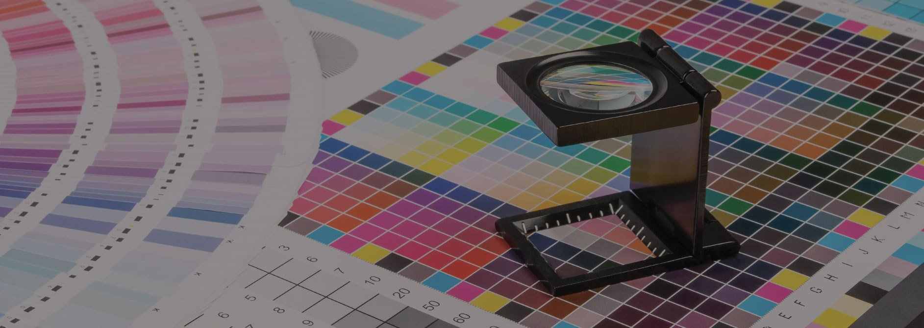 digital printing and proof checking services