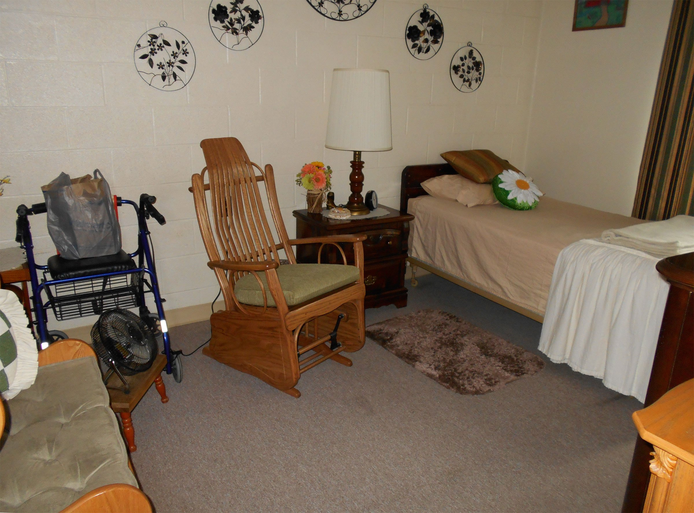Comfortable homes in Titusville, PA