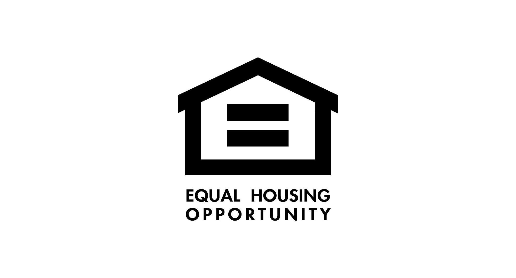 Equal Housing Opportunity provider