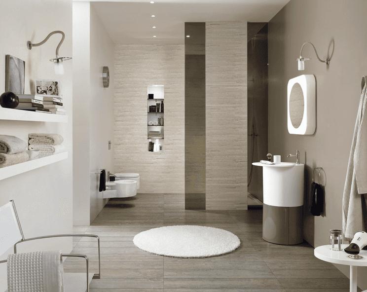 Bathroom Vanities Jericho Turnpike wood look
