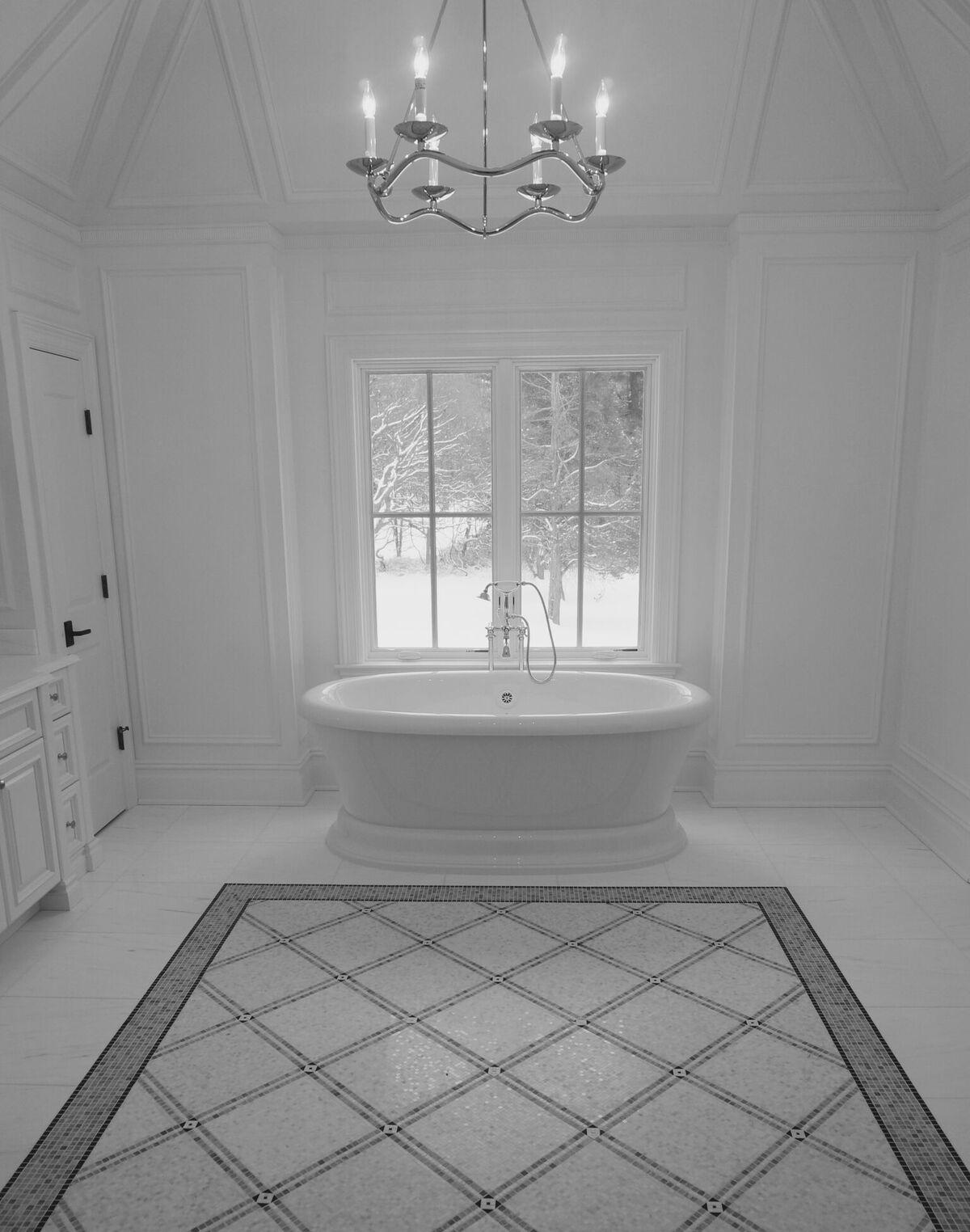 Bathroom Fixtures Melville, Woodbury & Syosset, NY