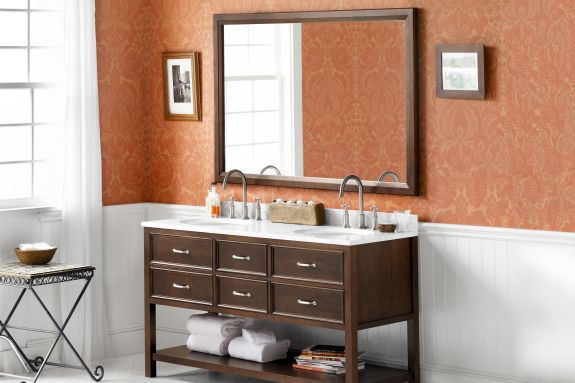 Bathroom Vanities Melville, Woodbury & Syosset, NY
