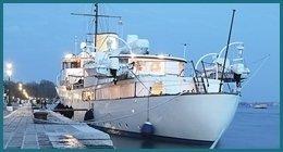 rimessaggio navi