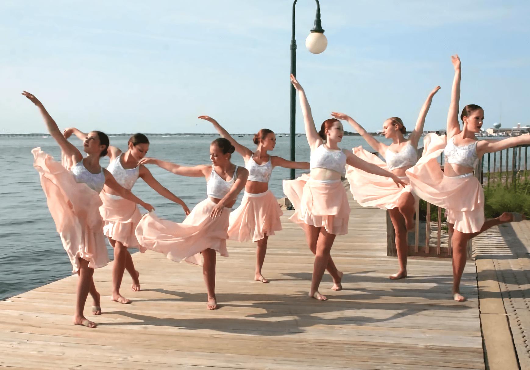 Best Dance Studio Howard County, MD