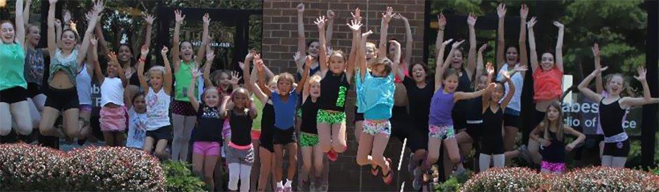 Children's Dance Instruction Howard County, MD