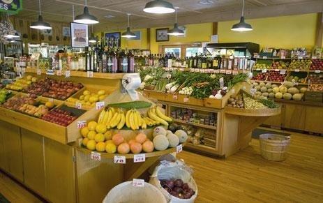 arredamenti su misura per negozi