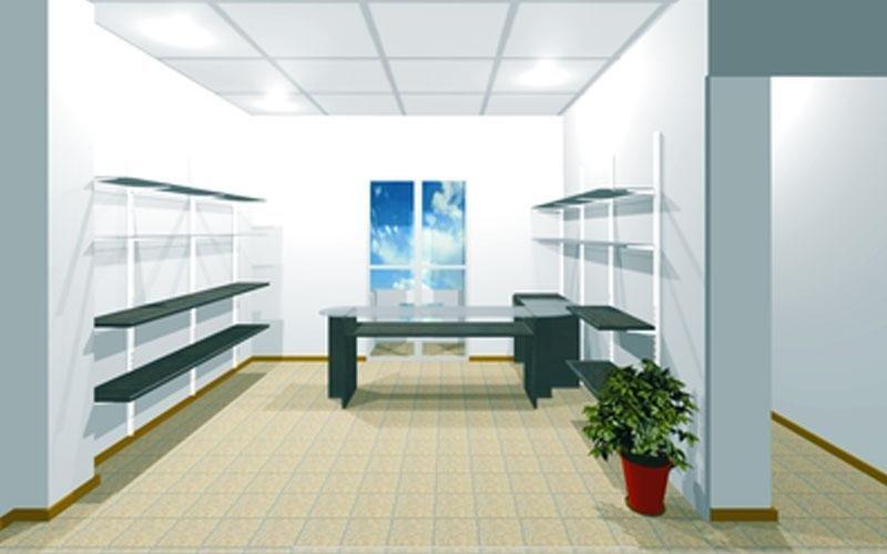 progettazione moderna interni