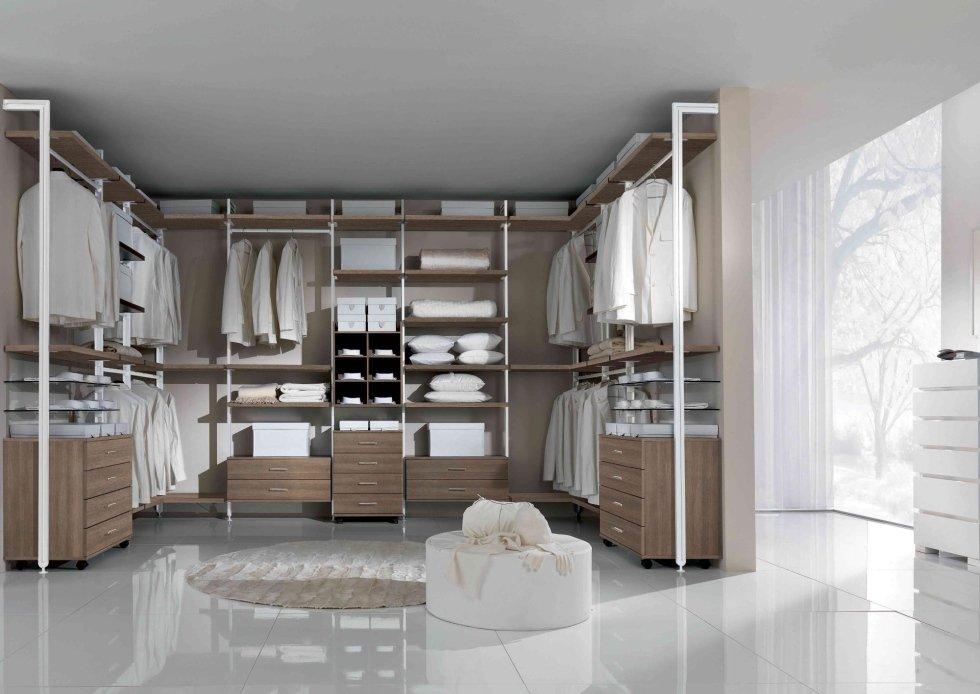 Stunning mobili per cabina armadio pictures - Cabine armadio idee ...