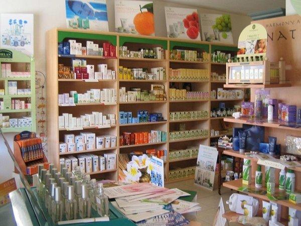 Farmacie e Parafarmacie